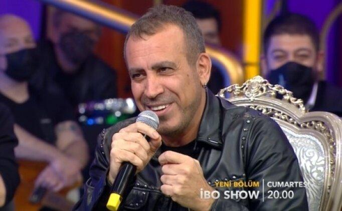 (SON BÖLÜM) İbo Show konukları 16 Ocak Perşembe, İbo Show full canlı yayın izle