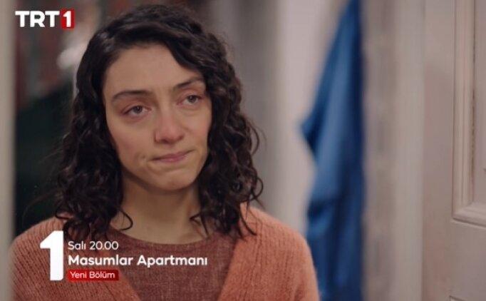 Son bölüm Masumlar Apartmanı 23 Şubat Salı izle, yeni bölüm Masumlar Apartmanı 23. bölüm