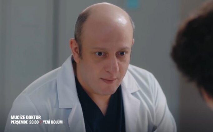 (SON BÖLÜM) Perşembe 59. bölüm FOX HD full Mucize Doktor