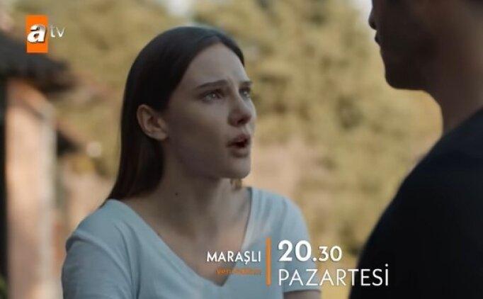 (SON DAKİKA) ATV Maraşlı 17. bölüm izle HD yeni bölüm