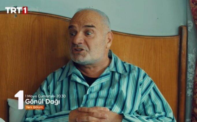 (SON DAKİKA) Gönül Dağı TRT 1 HD 26. bölüm 1 Mayıs Cumartesi