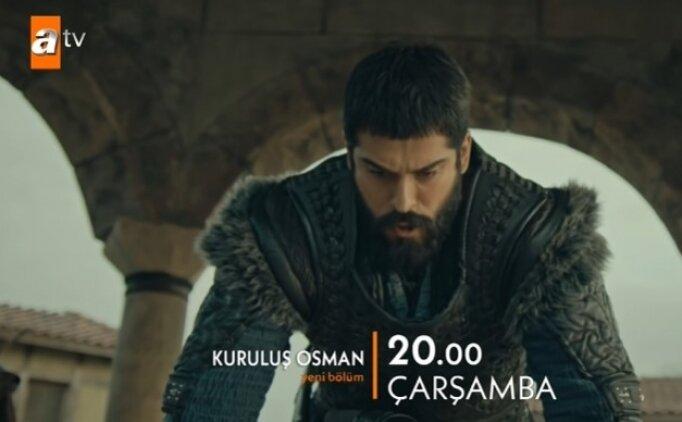 (SON DAKİKA) Kuruluş Osman 62. bölüm youtube izle tek parça kesintisiz