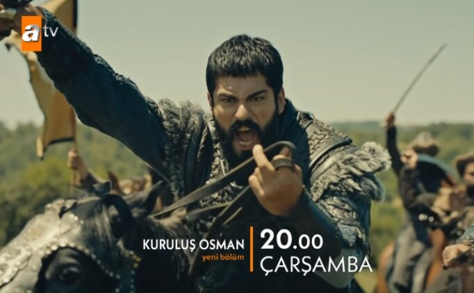(SON DAKİKA) Kuruluş Osman 63. bölüm youtube izle tek parça kesintisiz