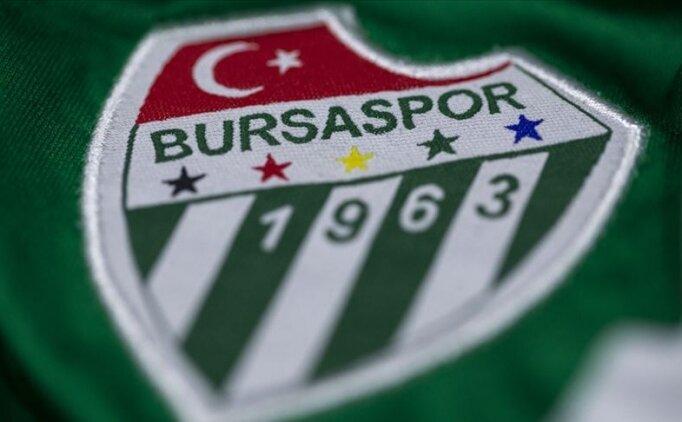 Bursaspor her maç farklı sponsorla sahaya çıkacak