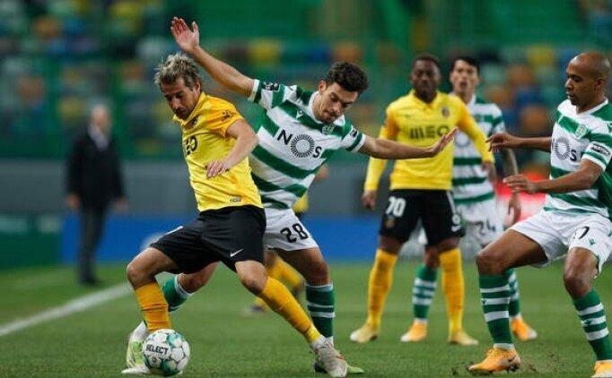 Fabio Coentrao'ya Süper Lig'den teklif