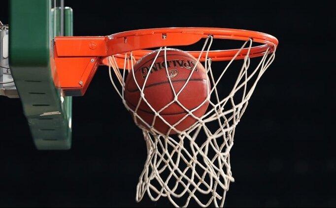 FIBA Kadınlar Avrupa Şampiyonası'nda kura çekimi heyecanı