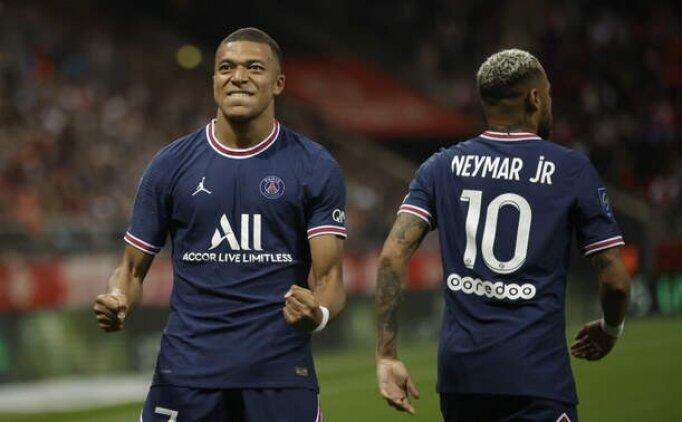 PSG - Clermont canlı izle canlı oyna Tuttur'da