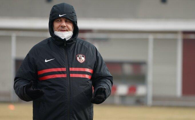 Gaziantep FK, Sumudica ile yollarını ayırdı