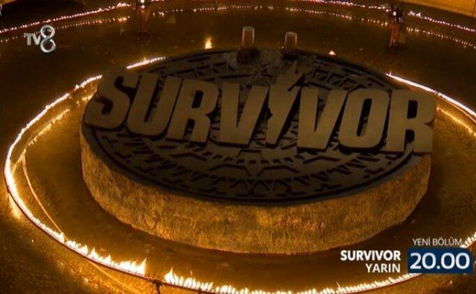 Survivor diskalifiye canlı yayın izle kim elendi, acil konsey Survivor diskalifiye