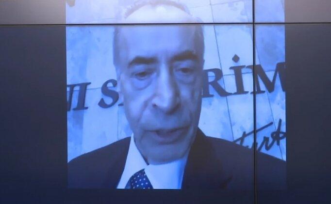 Mustafa Cengiz: 'Yabancı sınırı ertelensin istiyoruz'