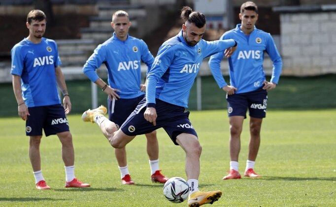 Fenerbahçe'de sakatlıklar için sıfır risk