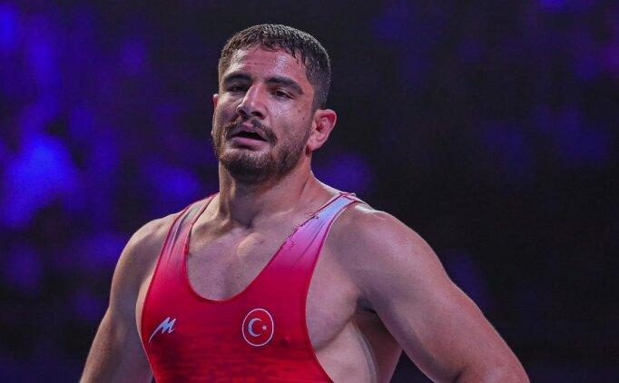 Türkiye'nin olimpiyatlardaki madalya gururları