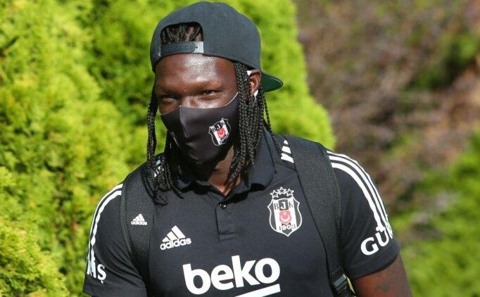 Beşiktaş'ta 3 isim Karagümrük maçında yok