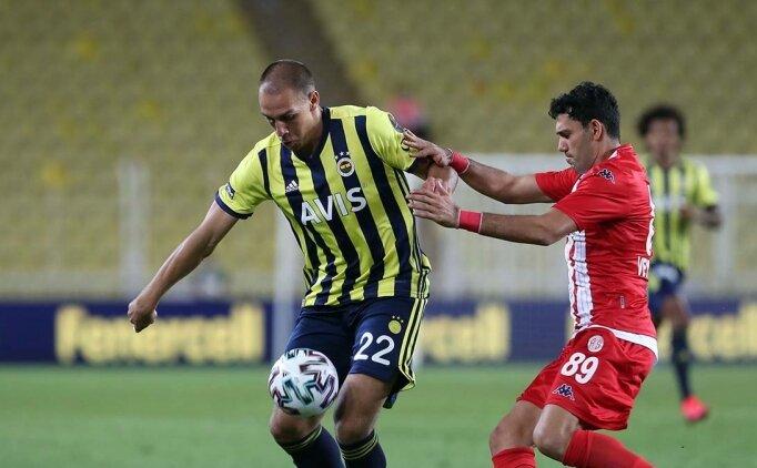 Fenerbahçe'ye Michael Frey piyangosu!