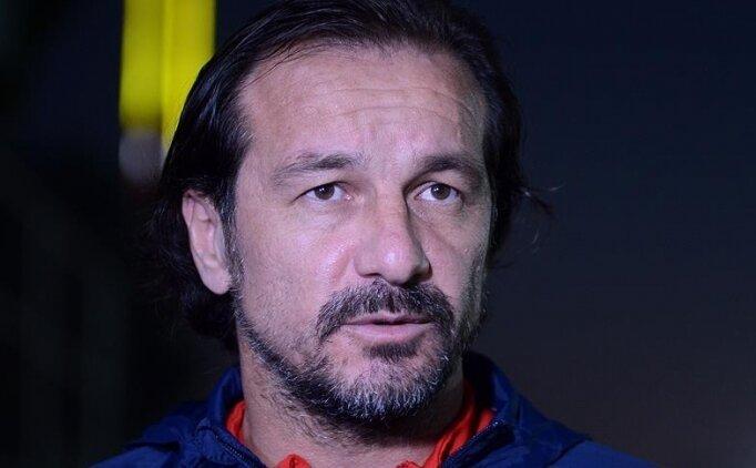 Yusuf Şimşek: 'Zor bir sezon bizi bekliyor'