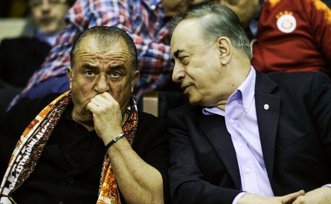 Mustafa Cengiz'ten Fatih Terim'e: 'Bir ABD'de, bir Bodrum'da'