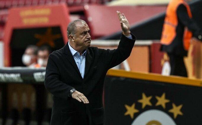 Galatasaray'da başkan adaylarından Fatih Terim çağrısı