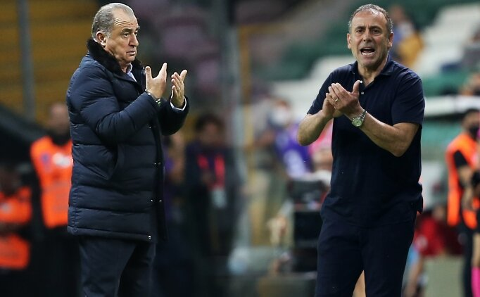 Trabzonspor - Galatasaray rekabetinde 132. randevu