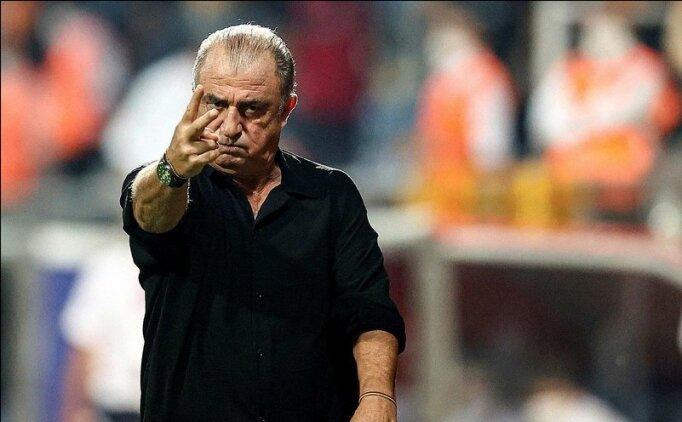 Galatasaray fabrika ayarlarına geri dönüyor!