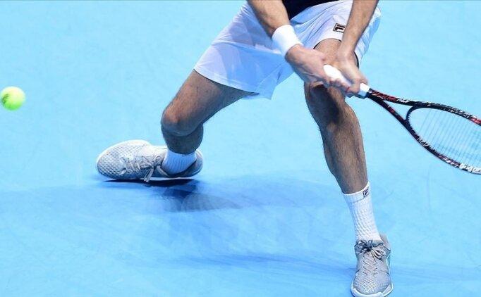 İstanbul Indoor Challenger'da şampiyon Arthur Rinderknech
