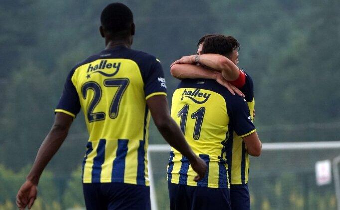 Ersun Yanal'dan Fenerbahçe'ye iki kanca
