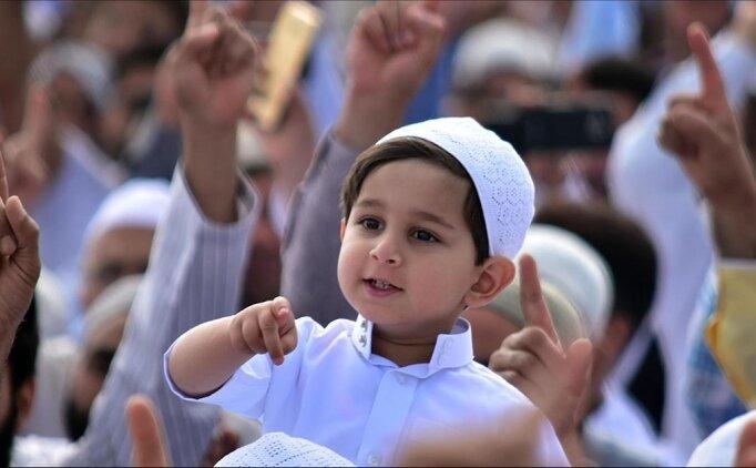 Bayram ayın kaçında? 2021 Ramazan Bayramı ne zaman