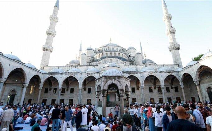 Ramazan tatili ne zaman başlıyor? 2021 Ramazan bayramı tatili ne zaman