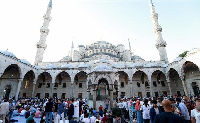Ramazanın bitmesine kaç gün kaldı? 2021 Ramazan Bayramı!