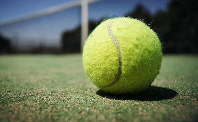 TEB BNP Paribas Tennis Championship İstanbul Turnuvası'nda sürpriz