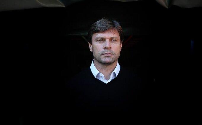 Ertuğrul Sağlam: 'Süper Lig'e çıkacağız, şüpheniz olmasın'