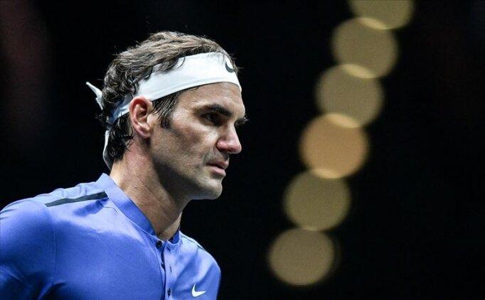 Federer'den Fransa Açık kararı!