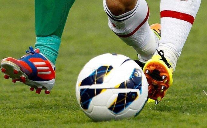 Eskişehirspor'da Sholaja'nın sözleşmesi feshedildi!