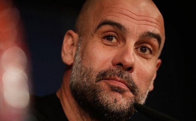 Pep Guardiola: 'Kaybettik ama amacımız hala şampiyonluk'