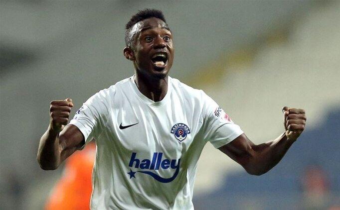 Trabzonspor'dan Koita için detaylı kontrol