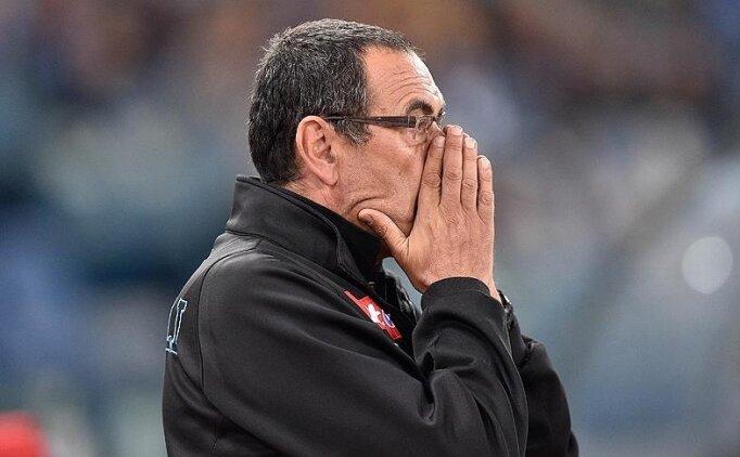 'Sarri, Fenerbahçe sonrası Fiorentina'yı reddetti'