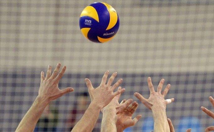 Arjantin, erkek voleybolunda yarı finalde!