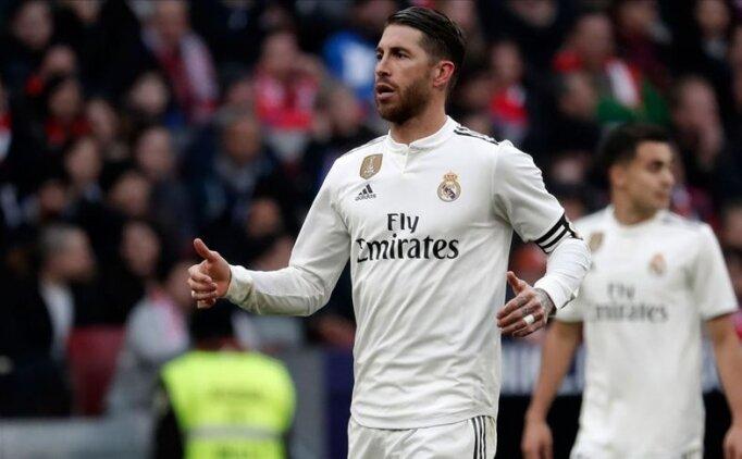 Real Madrid, El Clasico'ya 4 önemli eksikle çıkacak!