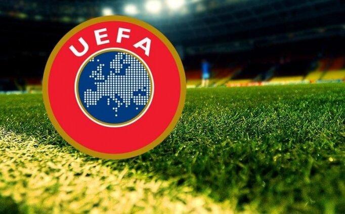 UEFA, Kudela'yı 'ırkçı söylem' iddiasıyla yargılayacak