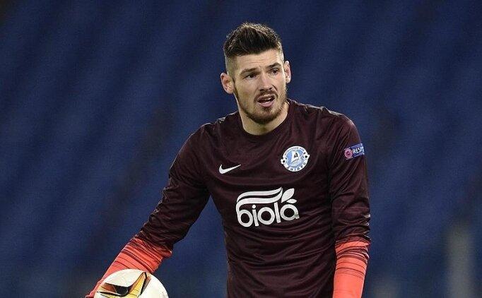 Beşiktaş'ın eski kalecisi Boyko, transfer yapıyor!