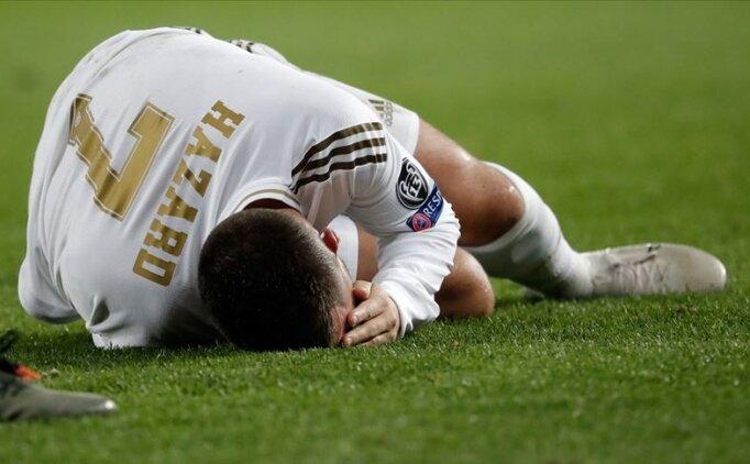 Hazard: '35'imi görmeden emekli olabilirim'