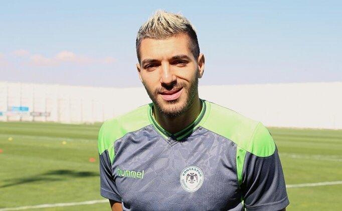 Trabzonspor orta sahasını Serie A'da buldu