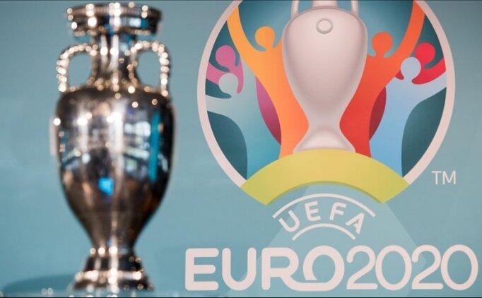 EURO 2020'deki futbolculara aşı zorunluluğu geliyor!