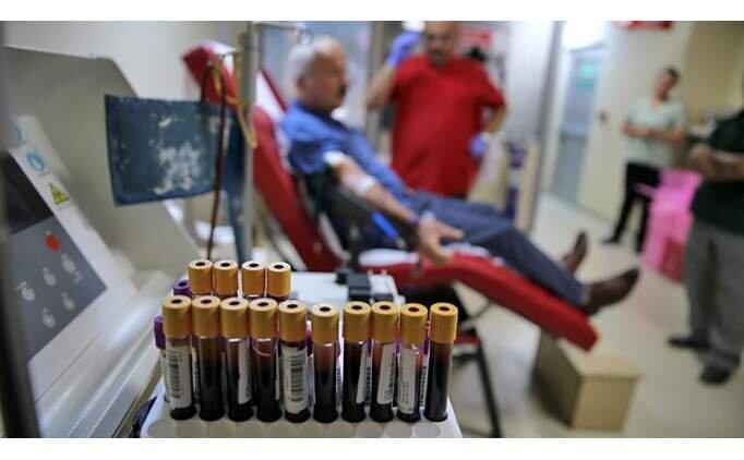 Kan alınca oruç bozulur mu?