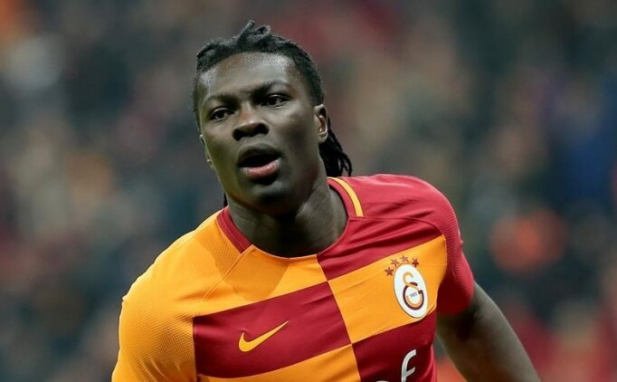 Trabzonspor'a Bafetimbi Gomis önerisi!