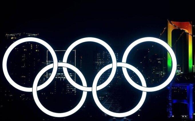 Olimpiyatlar için seyirci kararı!