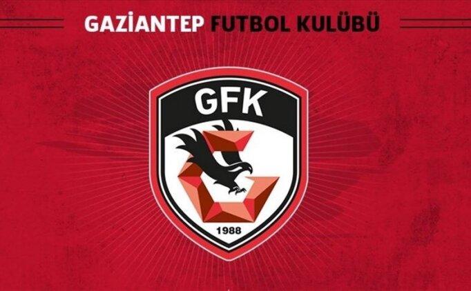 Gaziantep FK 25 Mayıs'ta yeni başkanını seçecek