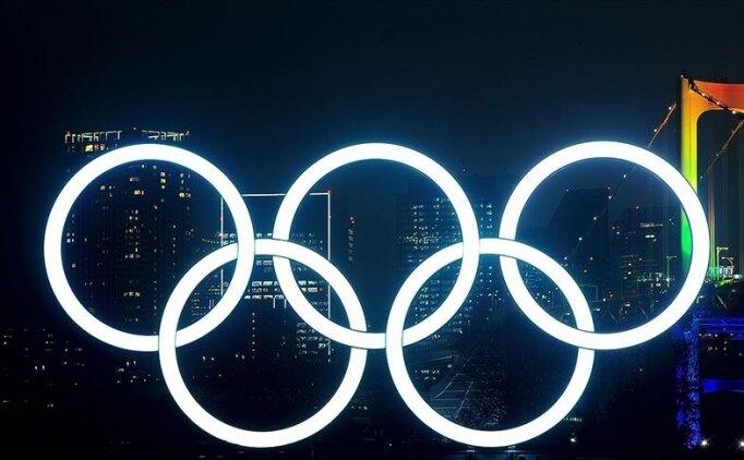 Tokyo, Olimpiyatlar'a hazırlanıyor