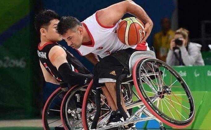 Tekerlekli Sandalye BSL'de playoff heyecanı