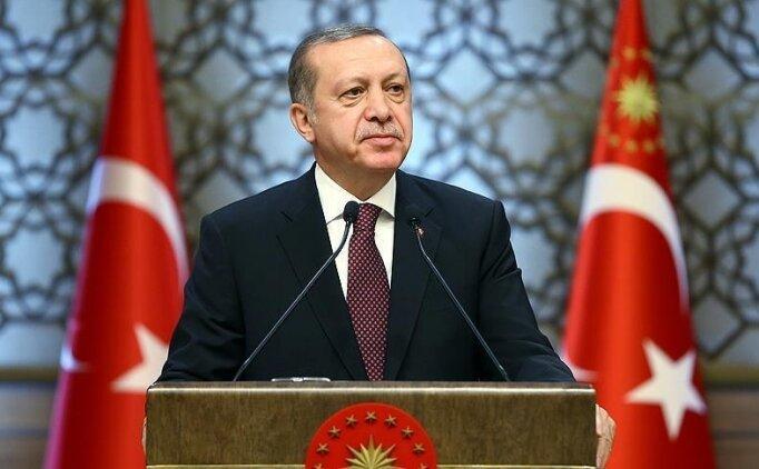 Cumhurbaşkanı Erdoğan, sokağa çıkma yasaklarını kaldırdı!