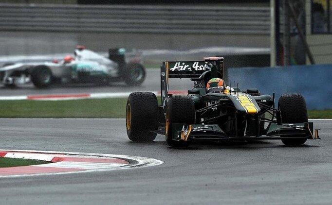 Formula 1'de sıradaki durak Avusturya